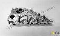 Nissan X-Trail Qashqai Emme Manifoldu 1.6 Dci R9M 140033370R 1443200Q0A