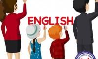 Çocuk İngilizcesi