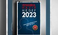 Belediye Başkan Adayları Afiş