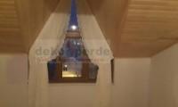 Çatı Katı Perdesi