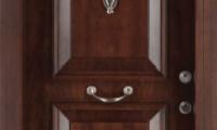 Elit Çelik Kapı