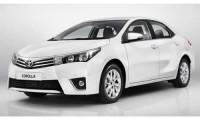 Toyota Corolla - 2015 Model