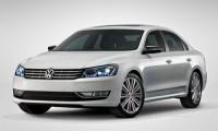 Volkswagen Passat - 2015 Model