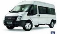 Ford Transit 13+1 Minibüs