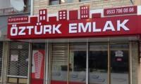ÖZTÜRK EMLAK'DAN ANKARA KAHRAMAN KAZANDA SATILIK ARSA