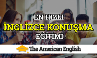 8 Ay 8 Kur İngilizce Eğitimi