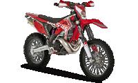 GASGAS EC250 Enduro Motosiklet