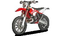 GASGAS EC300 Enduro Motosiklet