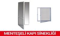 Antalya Kapı Sineklik