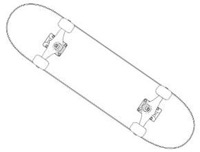 Choisir son skateboard