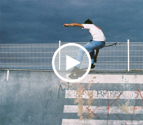 Raw Footage with Marcial