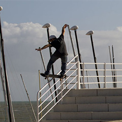 frontboard