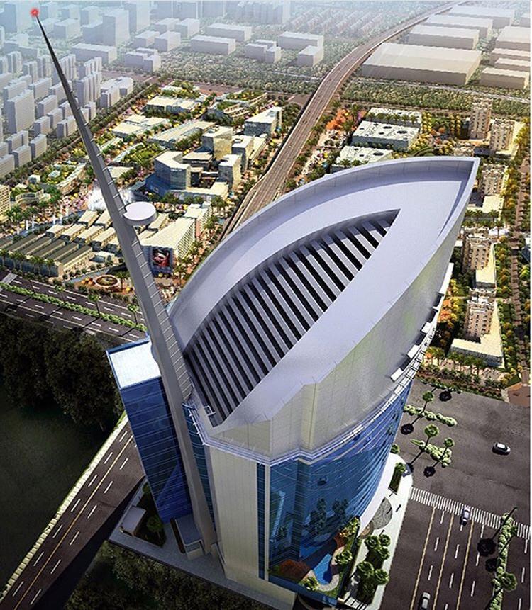 Le Meridien Hotel Riyadh