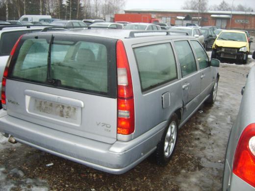 Volvo v70-4