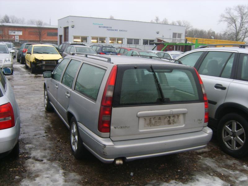 Volvo v70-5