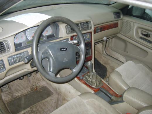 Volvo v70-6