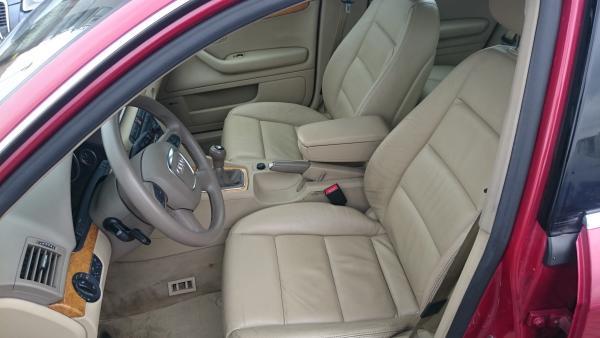 Audi a4-6