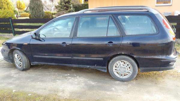 Fiat maera-4