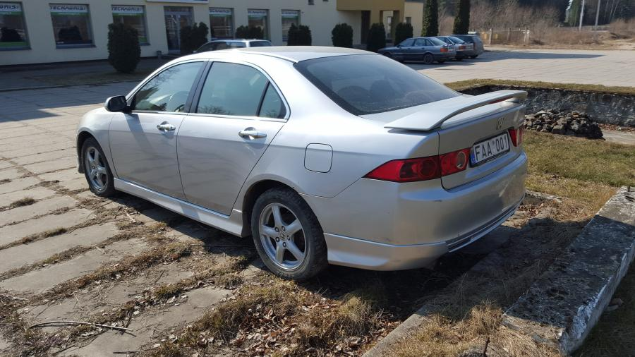 Honda Accord-1