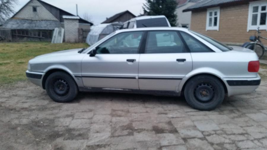 Audi 80-0