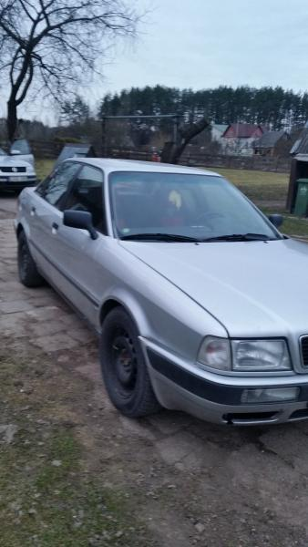 Audi 80-1