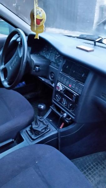 Audi 80-3