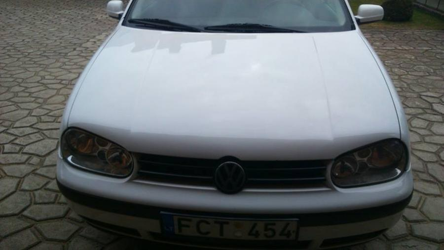 VW GOLF IV 1.9 TDI 85 kW-2