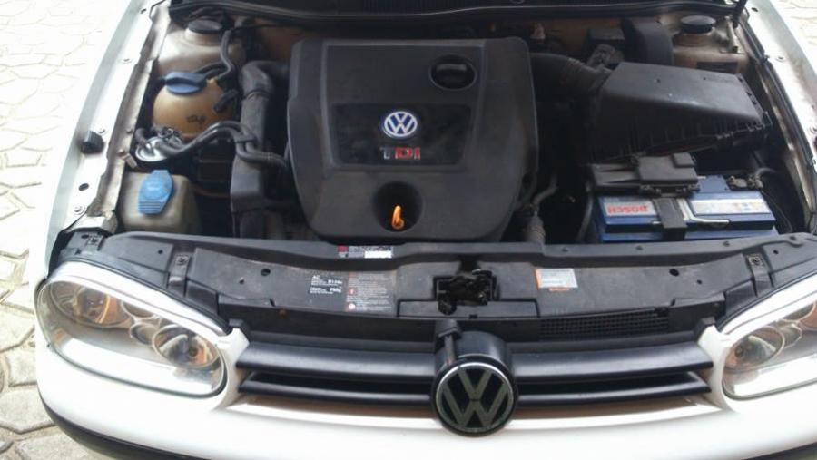 VW GOLF IV 1.9 TDI 85 kW-5