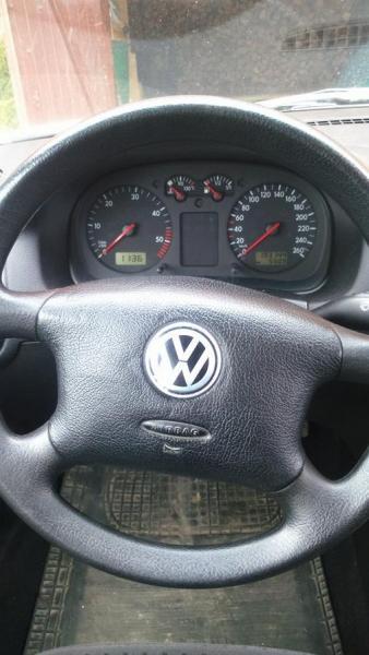 VW GOLF IV 1.9 TDI 85 kW-7