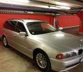 parduodamas BMW 530 E39, -0
