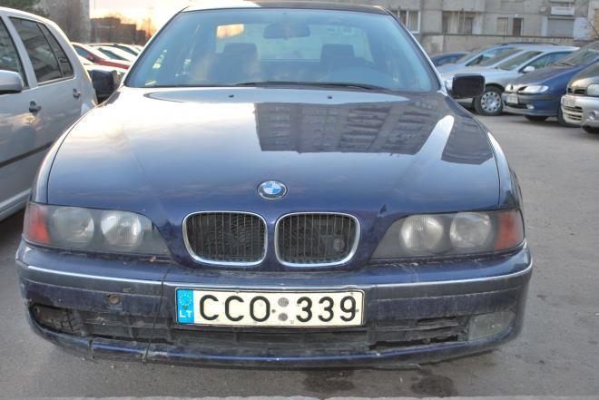 BMW E39-0