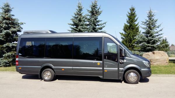 Mikroautobuso  MB 519 -2015m. nuoma-0