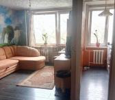 Parduodamas tvarkingas vieno kambario butas arti Taikos prospekto. Yra sumontuota talpi sieninė -0