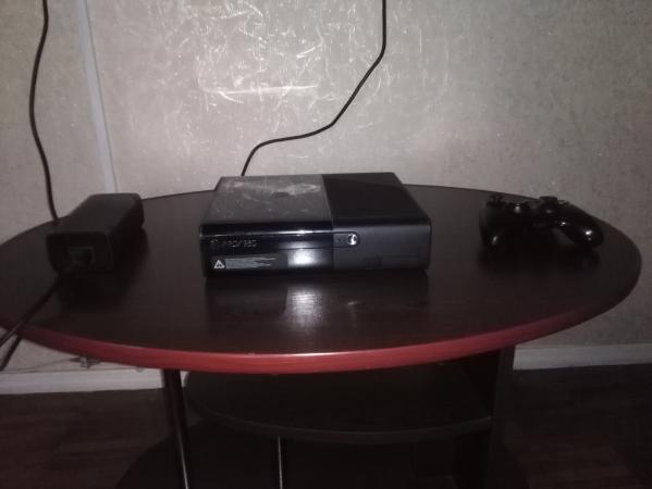 Microsoft xbox 360 e slim 500gb Rgh | Kompiuteriniai žaidimai