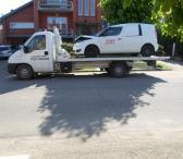 traliukas,technine pagalba kelyje-0