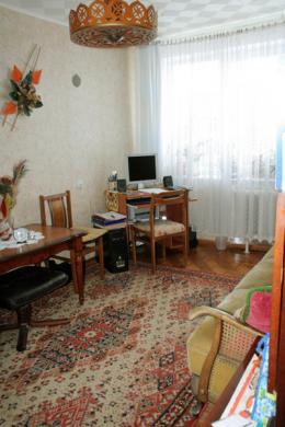 Parduodu arba KEIČIU 3 kamb. butą (Alytus, Vingio g.)-2