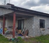 0,06 ha žemės sklypas su sodo, ūkiniu ir šiltnamio pastatais adresu Aušros al. 13, Žiaukų k., Klaipėdos raj. -0