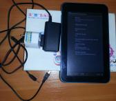 Planšetinis kompiuteris Gd Ippo-0