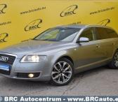 Audi A6, pilkas, universalas-0