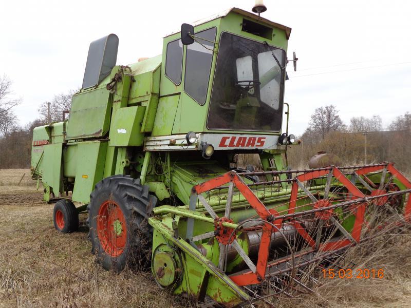 Perkame Įvairią Žemės Ūkio Techniką Ir Transportą-2