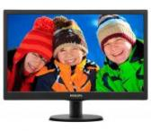 "MONITORIUS PHILIPS LED 19,5"" 203V5LSB26/10-0"
