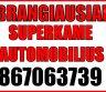 BRANGIAUSIAI PERKAME AUTOMOBILIUS-0
