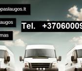 PERKRAUSTYMO PASLAUGOS VILNIUJE +37067953327-0