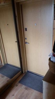 Parduodamas jaukus 3 kamb. butas Pušyno g., Panevėžyje-1