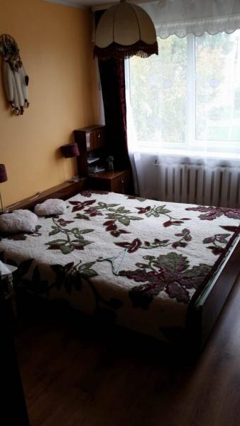 Parduodamas jaukus 3 kamb. butas Pušyno g., Panevėžyje-5
