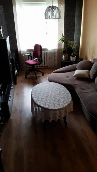 Parduodamas jaukus 3 kamb. butas Pušyno g., Panevėžyje-7