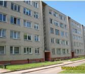 Išnuomojamas 1 kambario butas Danutės g., Panevėžyje. Namas mūrinis, netoli miesto centras, -0