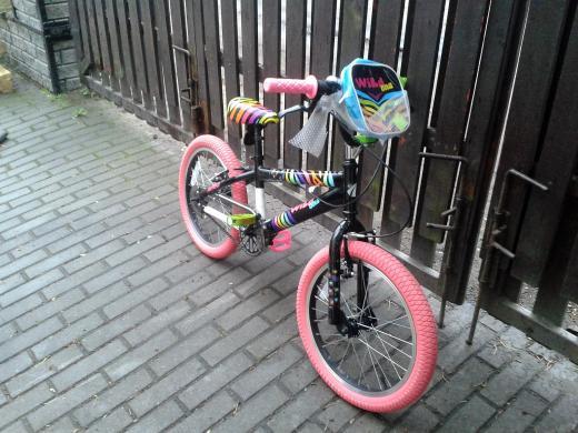 Parduodu dviracius maziems,paaugliams,suaugusiems!!-7
