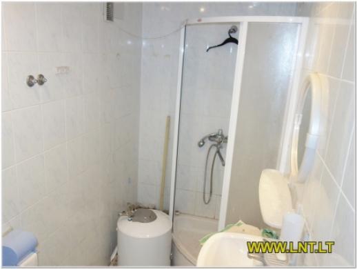 Parduodamas dviejų kambarių butas netoli jūros, Jūratės gatvėje, Palangoje. Butas -6