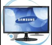 Kompiuterio monitoriai skirti darbui, mokslui ir pramogoms (didelis ir įvairus pasirinkimas)-0
